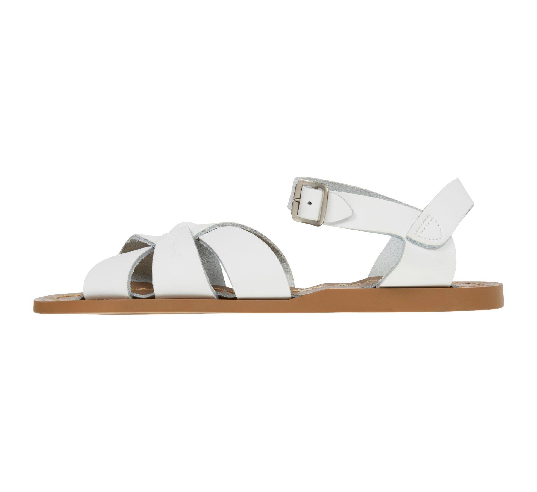 Original Putih - Salt Water Sandals