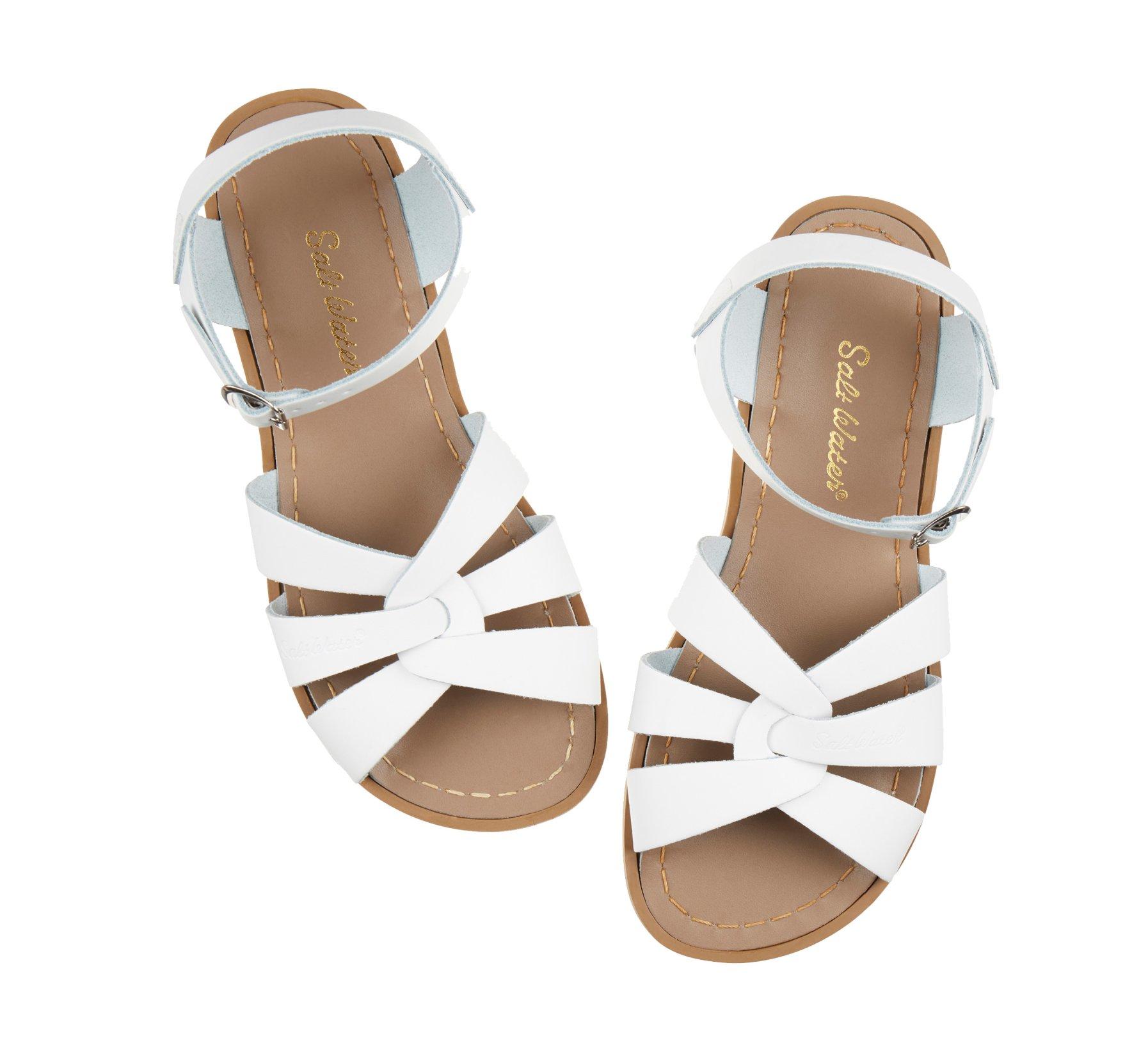 Original in Weiß - Salt Water Sandals
