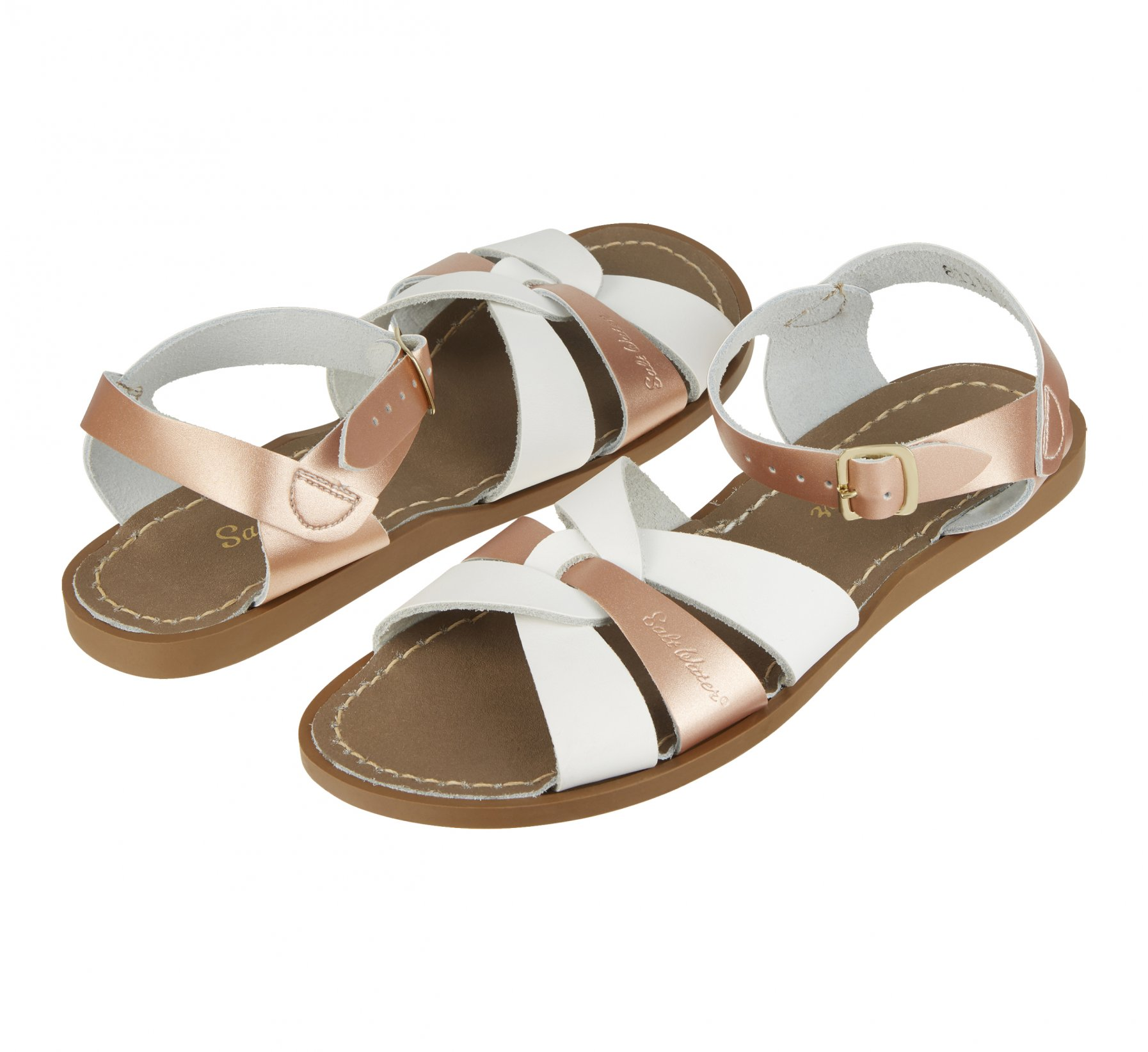 Original Mash-up Seashell - Salt Water Sandals