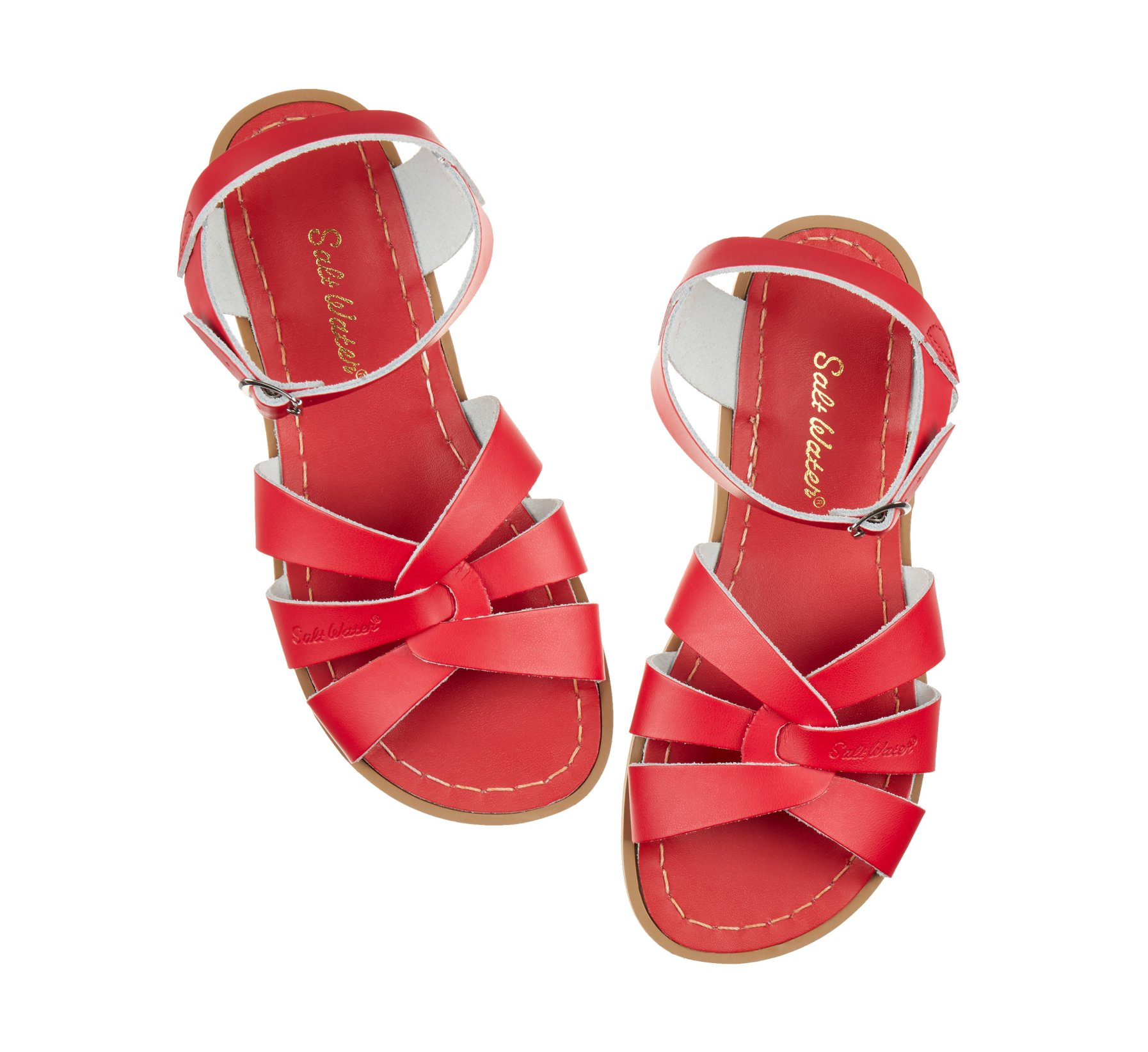 Original in Rot - Salt Water Sandals