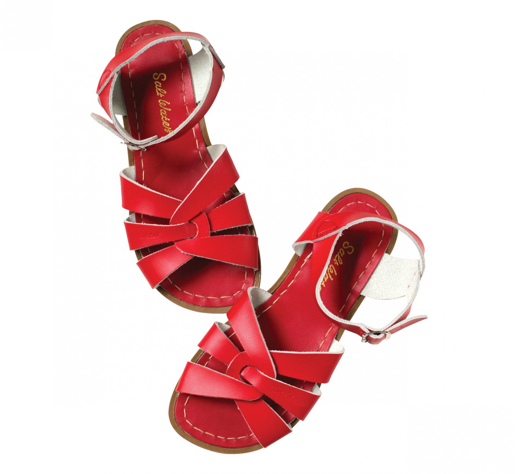 Original Merah - Salt Water Sandals