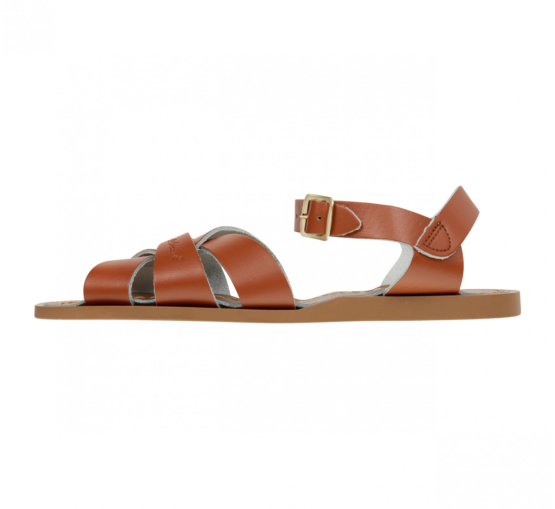 Original Tan  - Salt Water Sandals