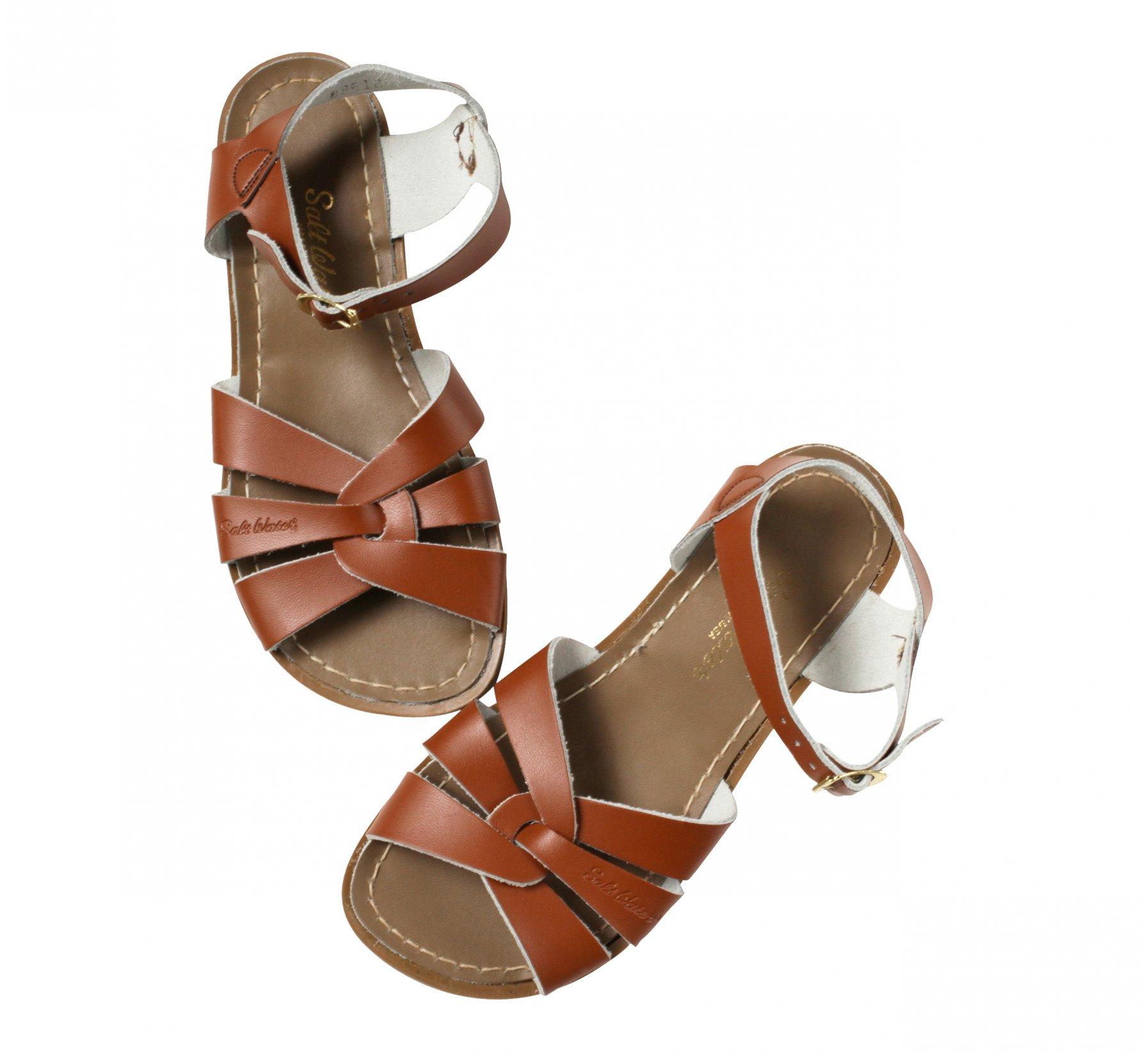 Original in Lohbraun - Salt Water Sandals