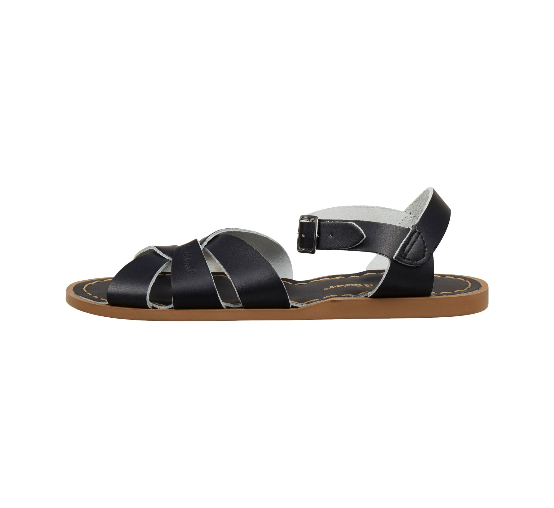 Original Hitam - Salt Water Sandals