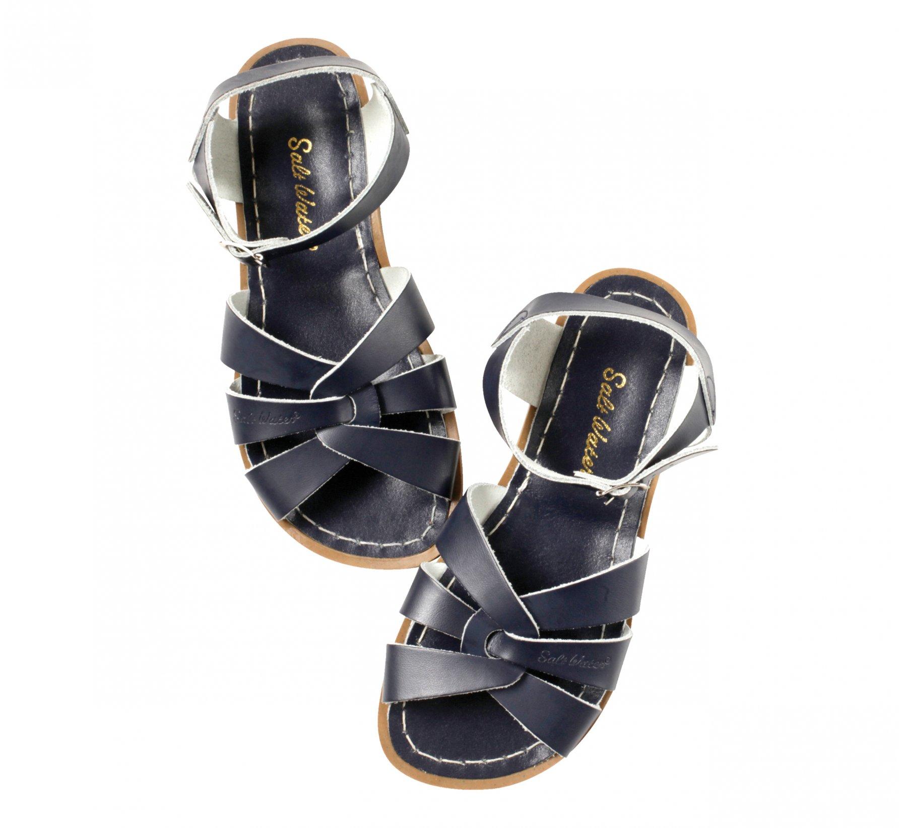 Original Navy - Salt Water Sandals
