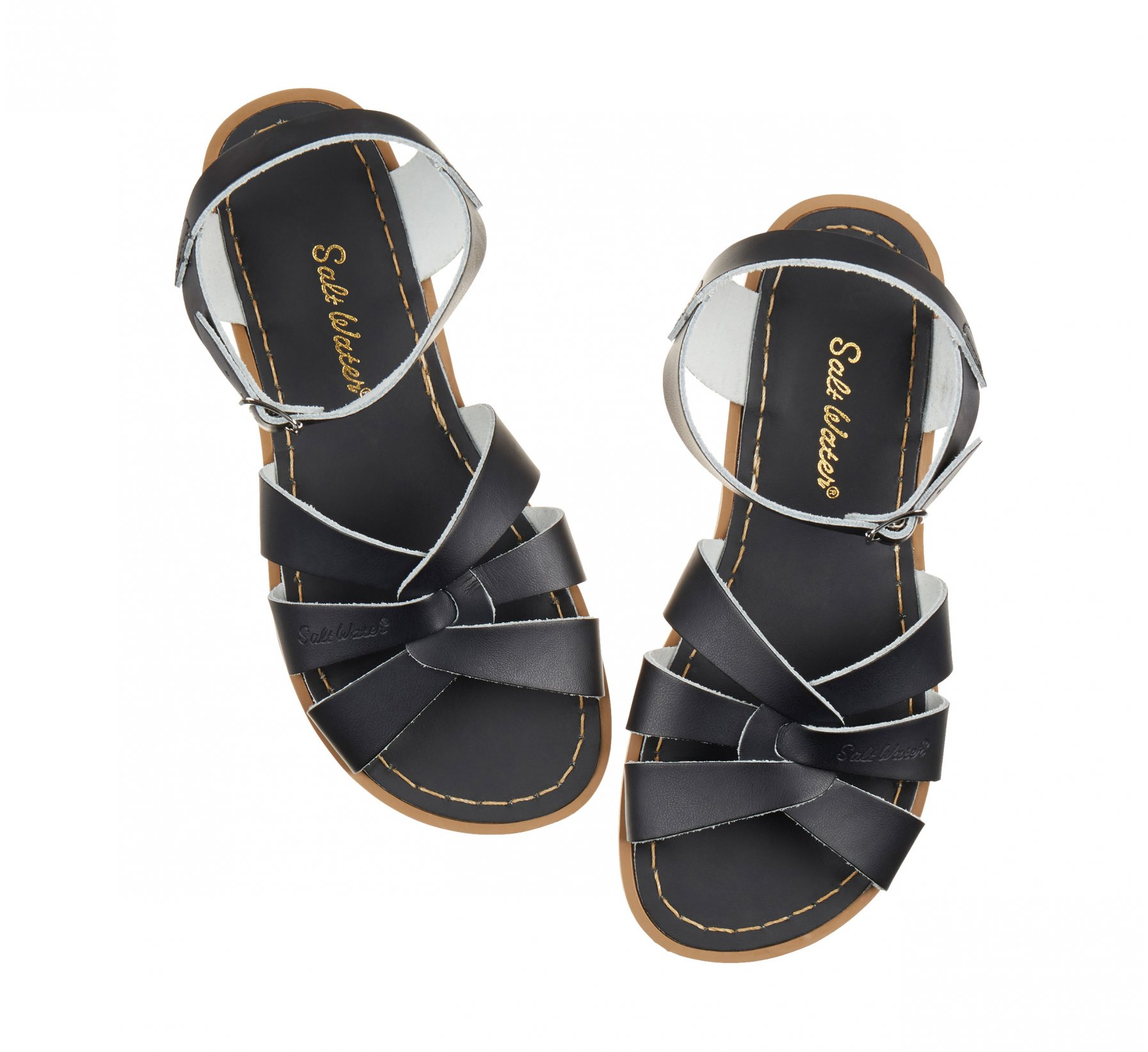 Original Biru Kelasi - Salt Water Sandals