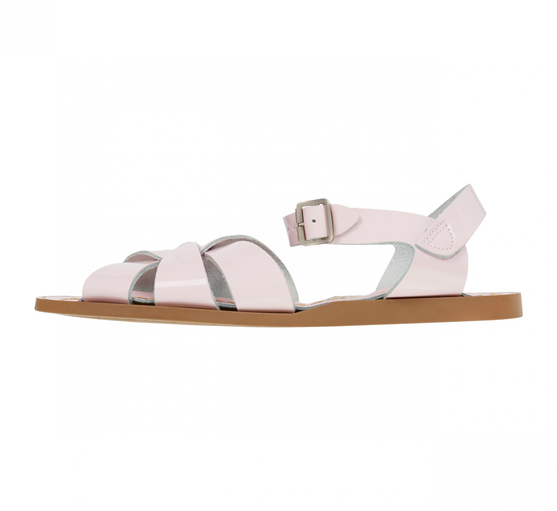 Original Shiny Pink - Salt Water Sandals