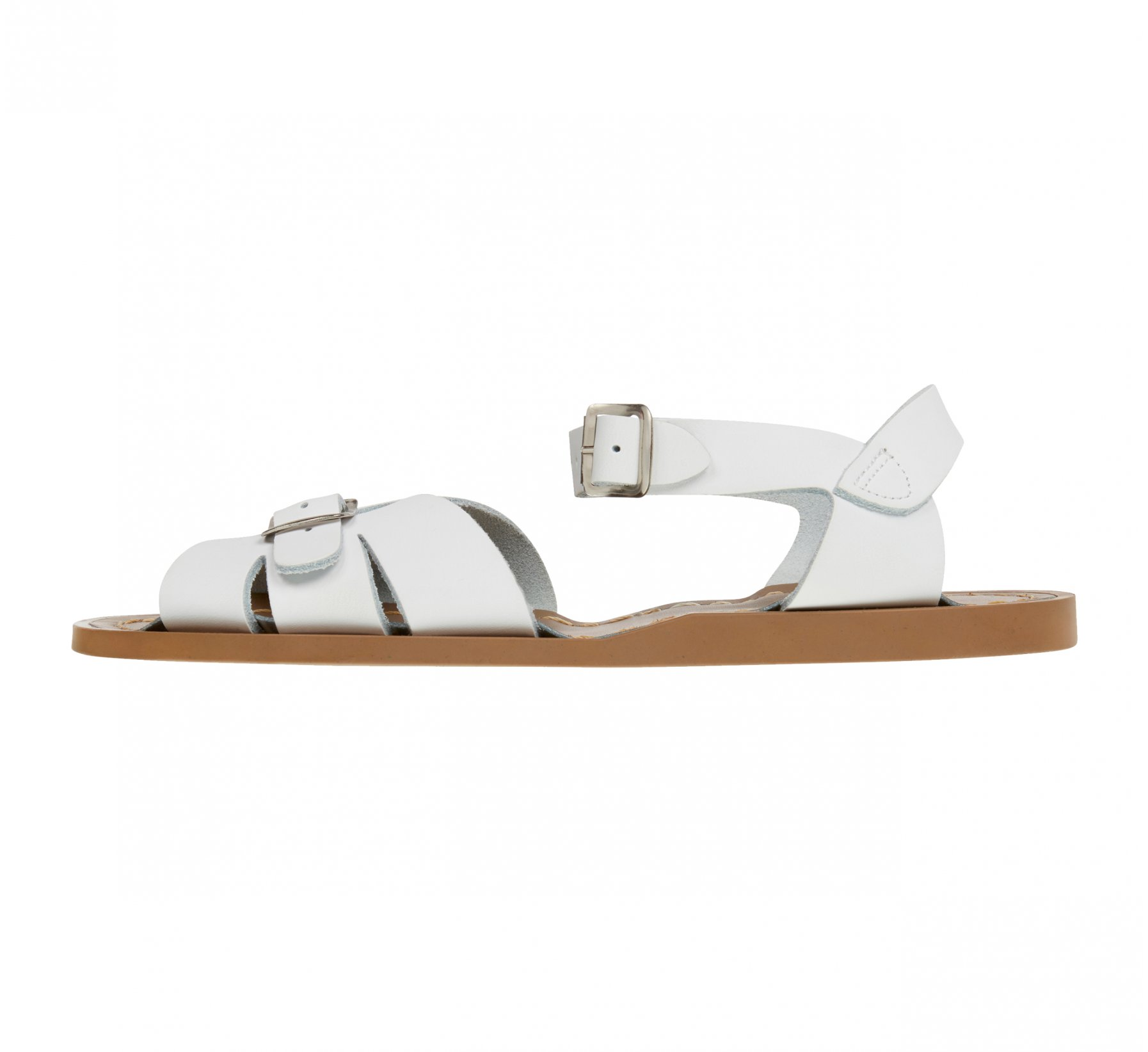 Classic White - Salt Water Sandals