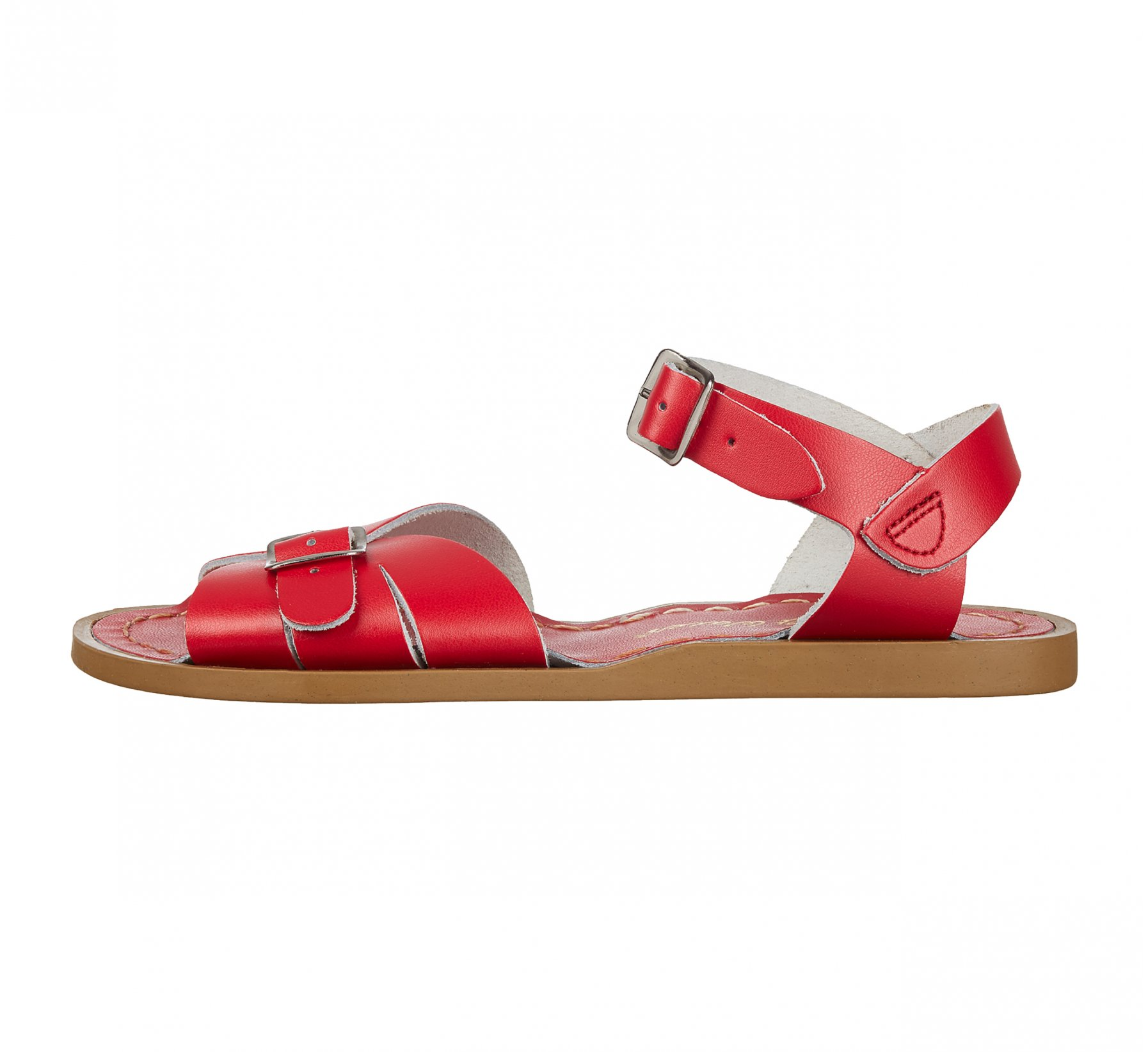 Classic Red - Salt Water Sandals