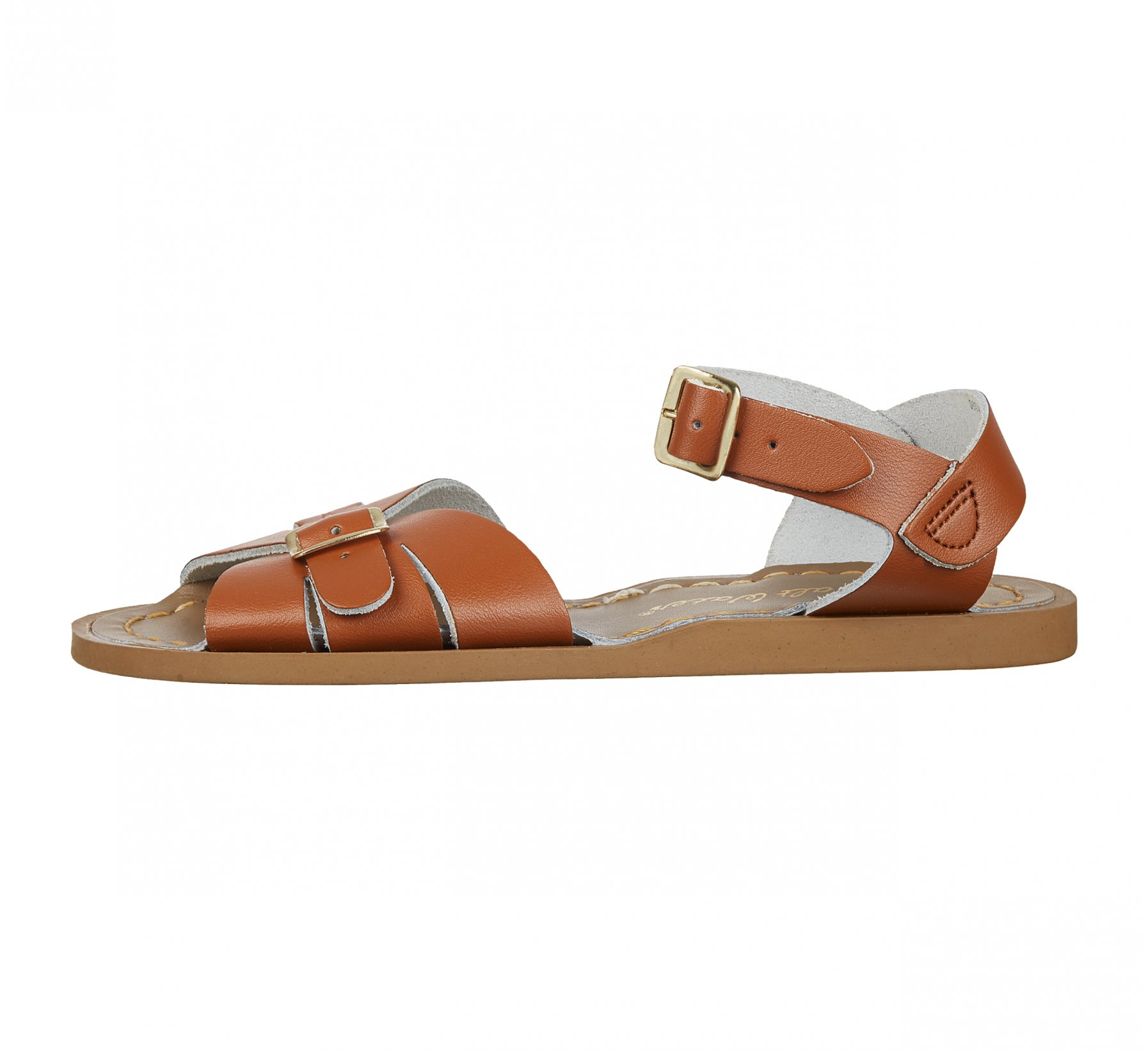 Classic Tan - Salt Water Sandals