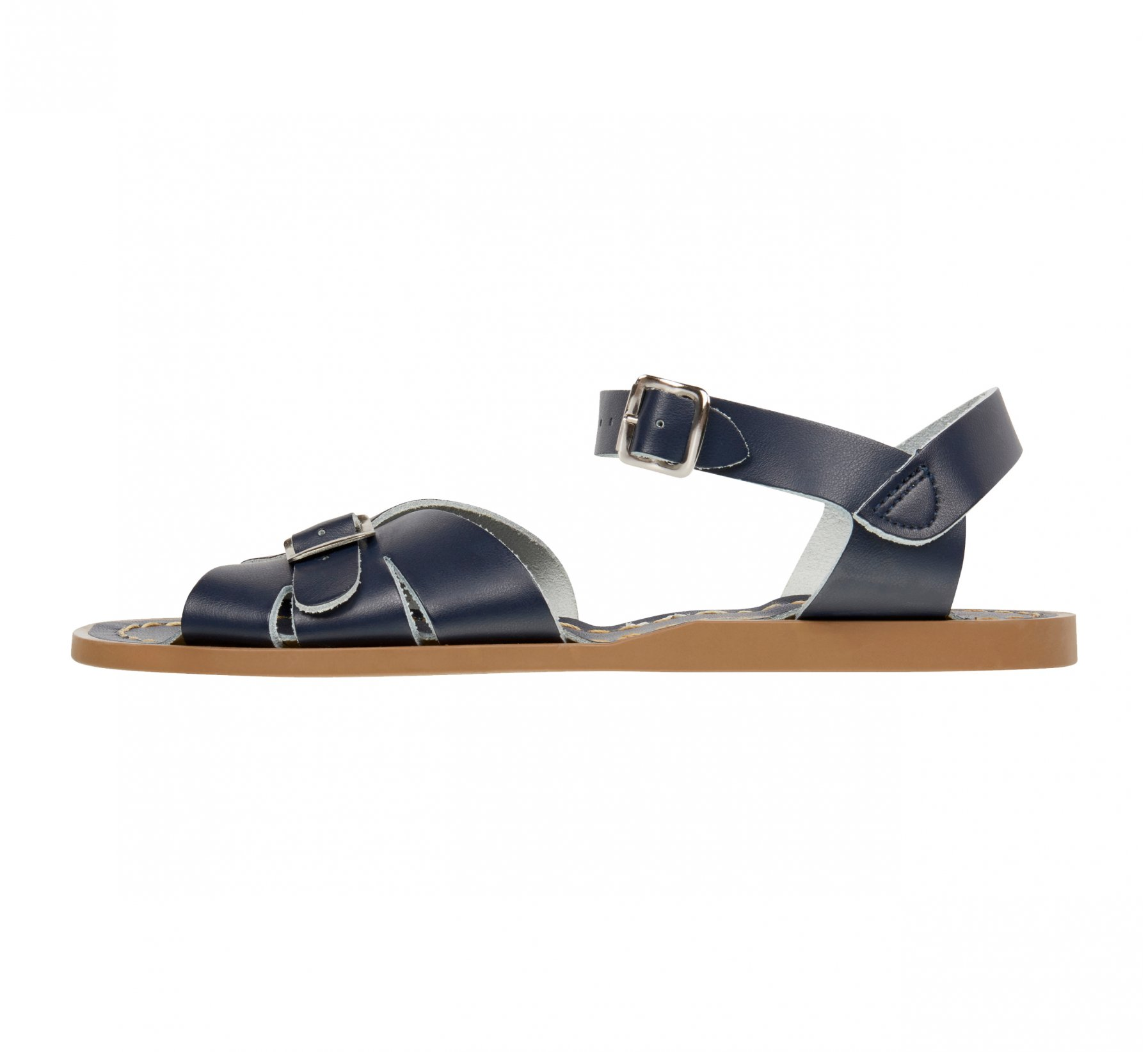 Classic Bleu Marine - Salt Water Sandals