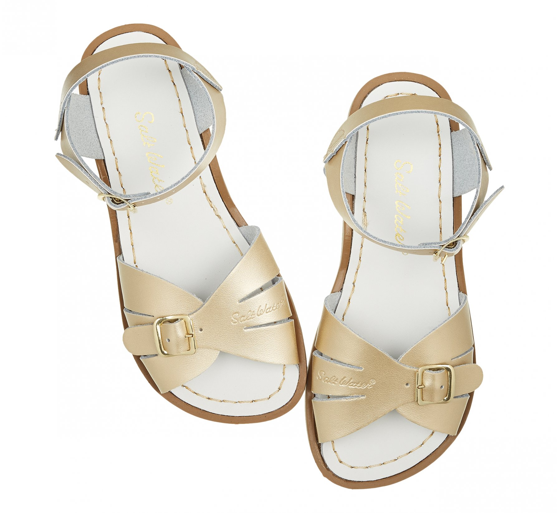 Classic Gold  - Salt Water Sandals