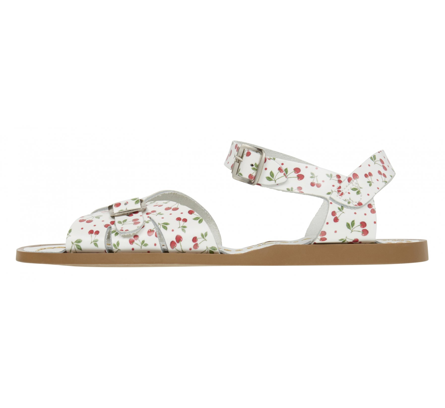 Classic Cherry  - Salt Water Sandals