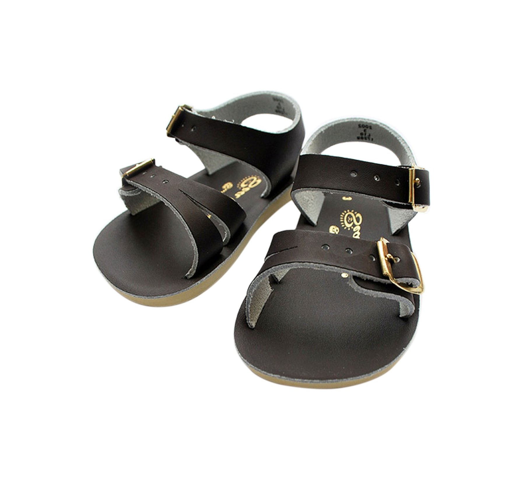 Seawee Marron - Salt Water Sandals