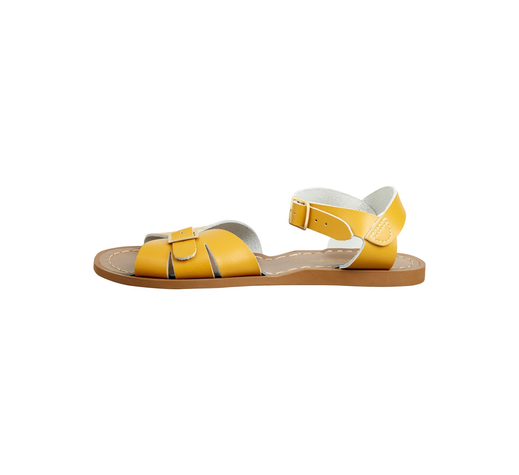 Classic Mustard  - Salt Water Sandals